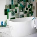 bathroom wall decor ideas , 7 Unique Bathroom Walls Decorating Ideas In Bathroom Category