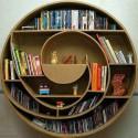 beautiful bookcase , 8 Amazing Beautiful Bookshelves In Furniture Category