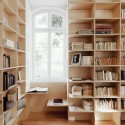 beautiful bookshelves , 10 Beautiful Bookcases In Furniture Category