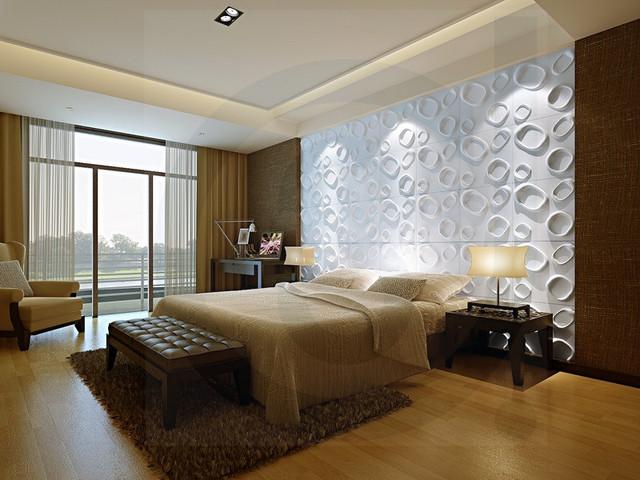 Bedroom , 10 Nice Bedroom Wall Panels : bed room  bedroom
