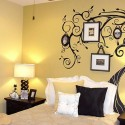 bedroom art , 9 Stunning Artwork For Bedroom Walls In Interior Design Category