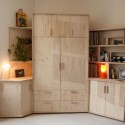 bedroom cabinet furniture , 10 Stunning Bedroom Cabinets Designs In Bedroom Category