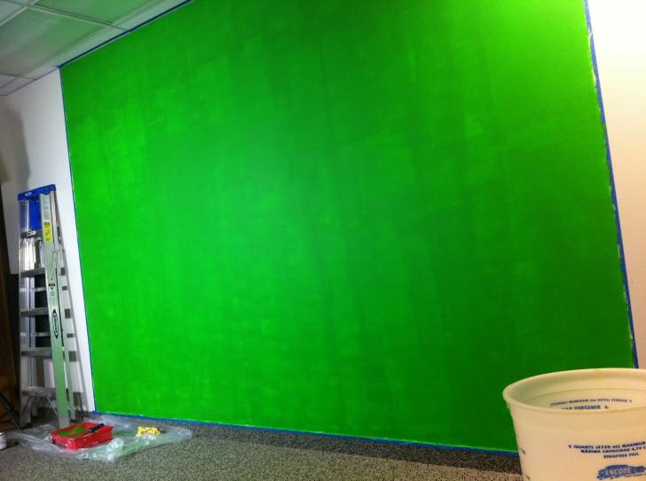 Interior Design , 8 Top Neon Green Paint For Walls :  bedroom design ideas