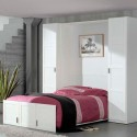 bedroom set , 11 Ideal Space Saving Beds In Bedroom Category
