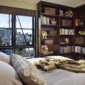 bedrooms with bookshelves , 8 Hottest Bedroom Bookshelves In Furniture Category