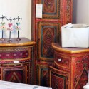 bohemian painted furniture designs , 9 Cool Bohemian Furniture Store In Furniture Category