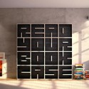 bookcase design , 9 Cool Bookshelf In Furniture Category