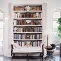 bookcase lighting ideas , 9 Unique Bookshelf Lighting Ideas In Furniture Category