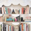 bookcase with doors , 10 Beautiful Bookcases In Furniture Category