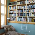 bookcases design ideas , 8 Amazing Beautiful Bookshelves In Furniture Category