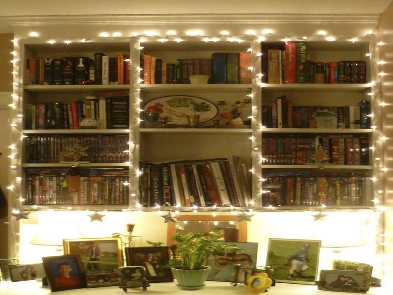 Bookshelf Lighting Furniture 9 Unique Ideas Decorating C