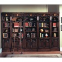 bookshelf design , 9 Fabulous Space Saving Bookcases In Furniture Category