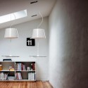 bookshelf lighting ideas , 9 Unique Bookshelf Lighting Ideas In Furniture Category