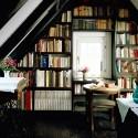 bookshelf lighting ideas , 9 Unique Bookshelf Lighting Ideas In Furniture Category