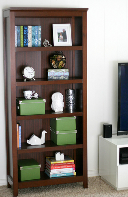 Bookshelf Living Room 8 Charming Living Room Bookshelf