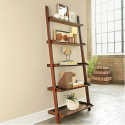 bookshelves , 8 Stunning Leaning Shelf Ikea In Furniture Category