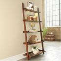 bookshelves , 8 Stunning Leaning Shelf Ikea In Furniture Category