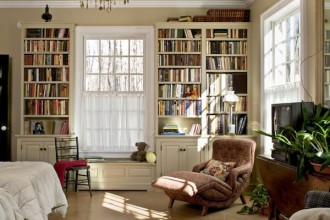 600x508px 8 Hottest Bedroom Bookshelves Picture in Furniture