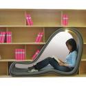 bookshelves design , 9 Cool Bookshelf In Furniture Category