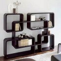 bookshelves , 9 Lovely Bookshelf Designs In Furniture Category