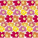 collection pieni unikko by marimekko , 8 Popular Marimekko Unikko Fabric In Others Category
