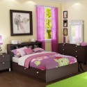 decorating ideas , 9 Charming Kids Bedroom Decorating Pictures In Bedroom Category