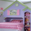 decorating ideas kids bedroom , 9 Charming Kids Bedroom Decorating Pictures In Bedroom Category