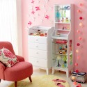 design bedroom , 9 Gorgeous Girly Furniture In Furniture Category