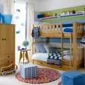 design ideas for kids rooms , 9 Popular Boys Decorating Ideas Bedroom In Interior Design Category