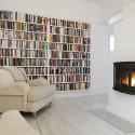 design of bookshelf , 8 Amazing Beautiful Bookshelves In Furniture Category