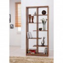 esign In Living Room , 8 Fabulous Bookshelf As Room Divider In Furniture Category