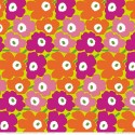 finnish fabric , 9 Stunning Unikko Fabric In Interior Design Category