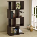 furniture design , 8 Unique Bookcase Room Dividers Ideas In Furniture Category