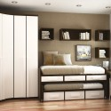 furniture design interior , 8 Stunning Space Saving Bedrooms In Bedroom Category