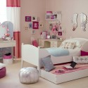 girl bedroom decor , 12 Lovely Girls Bedroom Furniture Ideas In Bedroom Category