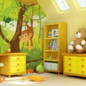 girl bedroom wallpaper designs kitchen wallpaper designs , 10 Top Childrens Wallpaper Designs In Interior Design Category