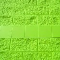 glow in the dark paint , 8 Fabulous Neon Paint For Walls In Living Room Category