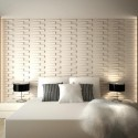 gold color bedroom wall , 10 Nice Bedroom Wall Panels In Bedroom Category