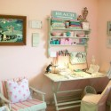 guest bedroom , 9 Gorgeous Girly Furniture In Furniture Category
