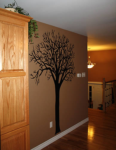 10 ideal hallway wall decor for Hallway wall decor