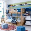 ideas kids bedroom , 10 Good Children Bedroom Decorating Ideas In Bedroom Category