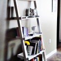ikea ladder shelf , 7 Top Ladder Bookshelves Ikea In Furniture Category