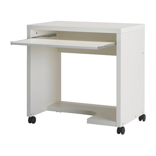 Furniture , 8 Perfect Small Ikea Desk :  ikea small desk