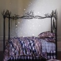 interior bedroom design , 8 Popular Forest Canopy Bed Frame In Bedroom Category