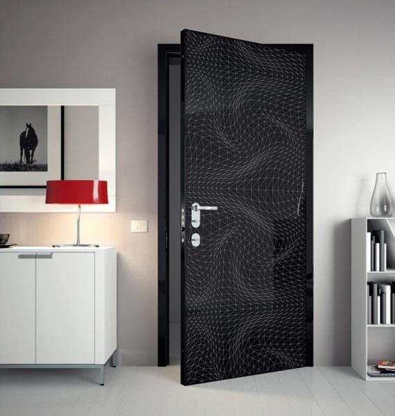Furniture , 7 Charming Interior Door Designs Ideas :  interior design ideas