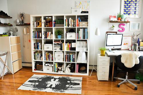 Bedroom , 7 Stunning Bedroom Desks Ikea : interior design