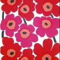 jacquard fabric , 8 Popular Marimekko Unikko Fabric In Others Category