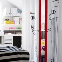 kids curtains ikea , 10 Brilliant Ikea Kids Curtains In Furniture Category