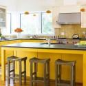kitchen breakfast bar design , 10 Amazing Kitchen Breakfast Bar Designs In Kitchen Category