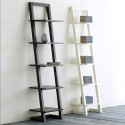ladder shelf bookcase ikea , 10 Unique Ladder Shelves Ikea In Furniture Category